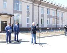 Аллея памяти деятелей культуры появилась в Карачаевске
