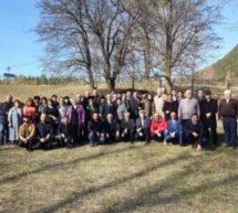 В Теберде прошли 11-е Крымшамхаловские чтения
