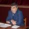 Мэр КГО Алик Динаев провел рабочую встречу с владельцами магазинов по улице Ленина