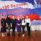 В рамках акции «100 баллов для Победы» состоялась встреча учащихся 11 классов школ КГО с выпускниками 2018 года