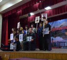 В Карачаевске состоялся спектакль ногайского государственного драматического театра «Если погаснет очаг…»