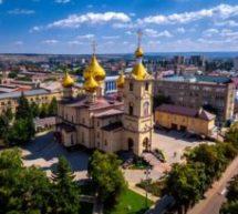 Рашид Темрезов поздравил православных верующих с Пасхой
