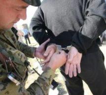 Иностранец привлечен к уголовной ответственности за незаконное пересечение Государственной границы Российской Федерации