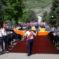 В Карачаевске проходят торжественные мероприятия, приуроченные к 74-й годовщине Великой Победы