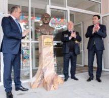 В Карачаевске состоялось торжественное открытие Центра культурного развития имени Кайсына Кулиева