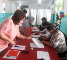 В Карачаевске прошли предварительные голосования партии «Единая Россия»