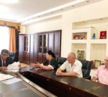 Мэр Карачаевского городского округа провел прием граждан по личным вопросам