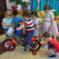 Счастливые улыбки и радость детей являются неотъемлемыми символами чудесного праздника — Дня защиты детей, который 1 июня празднует вся наша страна