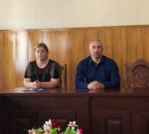 В Малом зале Администрации КГО состоялось совещание под председательством заместителя Мэра КГО Азрета Караева