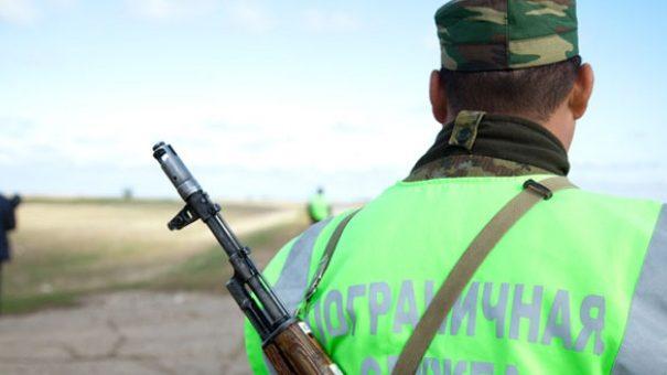 Гражданин иностранного государства привлечен  к уголовной ответственности за незаконное пересечение Государственной границы Российской Федерации