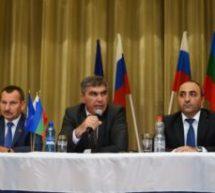 В Карачаевске прошла встреча с партийным активом Карачаевского городского округа