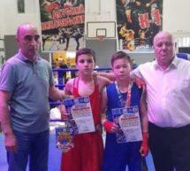 В курортном поселке Домбай состоялся финал межрегионального турнира по боксу «Кубок Домбая»