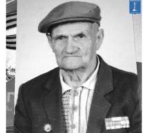 На 95 году жизни скончался житель г. Карачаевска — ветеран Великой Отечественной войны Жуков Василий Дмитриевич