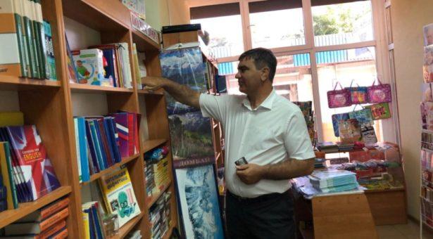 В городе Карачаевске запущена акция «Полка добра»