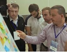 На базе Центра культурного развития имени К.Ш. Кулиева прошла стратегическая сессия, направленная на выработку идей и решений по реализации национальных проектов
