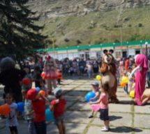 В поселке Орджоникидзевский отметили профессиональный праздник — День шахтера!