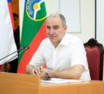 Рашид Темрезов: «Долгожданный газопровод Карачаевск-Домбай вдохнет новую жизнь в населенные пункты Карачаевского городского округа»