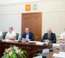 Члены АТК Карачаево-Черкесии приняли ряд решений по обеспечению безопасности граждан в преддверии массовых мероприятий