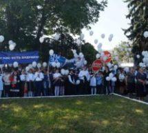 В Карачаево-Черкесии почтили память жертв трагедии в Беслане