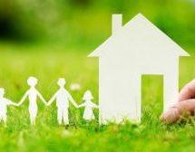 Семьям с двумя и более детьми будут субсидировать процентную ставку по кредитам до уровня 6%