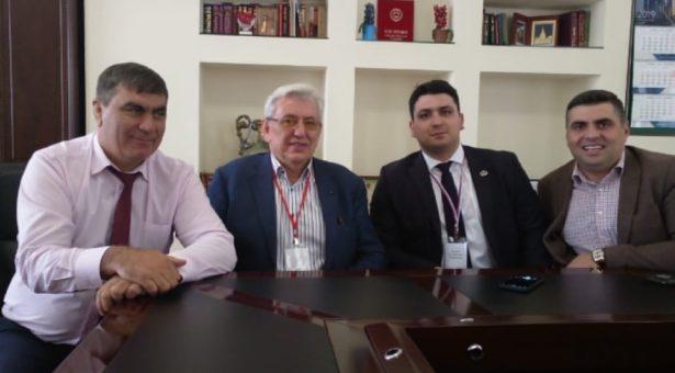 Рабочая мониторинговая группа от Совета по правам человека и развитию гражданского общества при Президенте Российской Федерации провели в Карачаевском городском округе проверку 4 избирательных участков