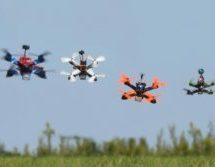 С 27 сентября 2019 года начнут применяться Правила учета беспилотных гражданских воздушных судов с максимальной взлетной массой от 0,25 до 30 кг, ввезенных в Российскую Федерацию или произведенных в Российской Федерации