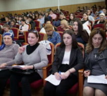 В Карачаевске написали Географический диктант