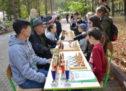 В  Карачаевске прошли культурно-массовые и спортивные мероприятия, посвященные Дню города