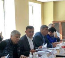 Алик Динаев принял участие в совещании, которое прошло под председательством заместителя полномочного представителя Президента Российской Федерации в Северо-Кавказском федеральном округе Максима Владимирова