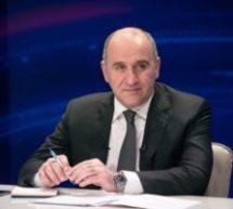 Рашид Темрезов в прямом эфире ответил на вопросы жителей Карачаево-Черкесии