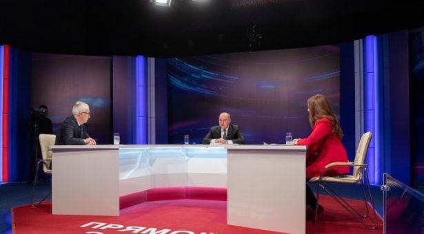 В 2020 году в Карачаевске  начнется строительство Ледового дворца