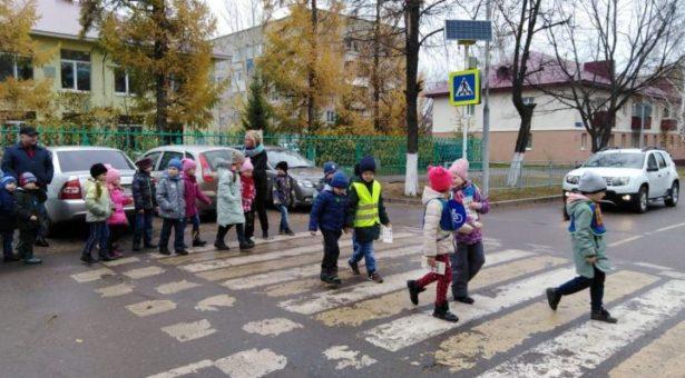 ОГИБДД МО МВД России «Карачаевский»  проводит профилактические мероприятия, направленные на снижение количества ДТП и тяжести от их последствий