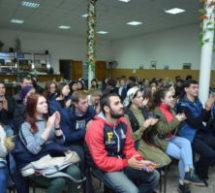 Первая школа КВН Карачаево-Черкесии начала свою работу в Карачаевске