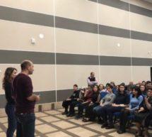 Работниками телеканала «Архыз 24» была организована встреча с активом города Карачаевска