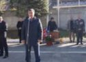 Мэр Карачаевского городского округа Алик Динаев почтил память погибших при выполнении  служебных обязанностей сотрудников органов внутренних дел Российской Федерации