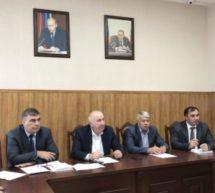 В Карачаевске прошло внеочередное выездное заседание Комиссии по предупреждению и ликвидации чрезвычайных ситуаций и обеспечению пожарной безопасности КЧР