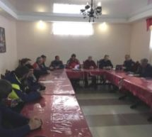 В Домбае проведена ежегодная оценка готовности ВТРК «Домбай» к зимнему горнолыжному сезону