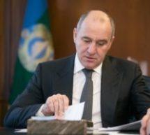 Рашид Темрезов провел совещание по вопросу реализации поручений, озвученных Президентом страны в Послании Федеральному Собранию РФ
