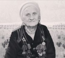 Ушла из жизни Брагина Клавдия Яковлевна – участник Великой Отечественной войны, кавалер Ордена Великой Отечественной войны 2 степени