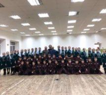 «TAULU» едет на Чемпионат России по народным танцам