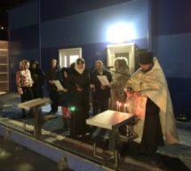В рамках празднования «Крещения Господня» на территории Карачаевского городского округа прошли традиционные Крещенские купания