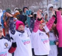 Горнолыжный курорт Домбай вошел в топ-5 лучших мест для отдыха во Всемирный День Снега