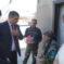 Мэр КГО Алик Динаев поздравил ветерана труда Тамару Дзукгаеву с 90-летним юбилеем