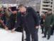 В Карачаевске  состоялся торжественный митинг, посвященный 31-й годовщине со дня вывода советских войск из Афганистана