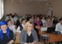 В Карачаевске написали диктант на карачаево-балкарском языке