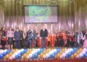 В актовом зале Центра культурного развития имени К. Кулиева прошло праздничное мероприятие «Родной язык-душа народа!»