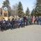 В Карачаевске состоялось торжественное мероприятие, приуроченное ко Дню защитника Отечества