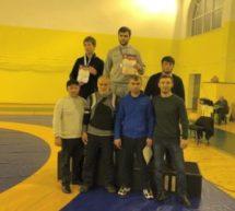 В Карачаевске прошел Чемпионат Карачаево-Черкесии по вольной борьбе