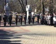 Учащиеся Карачаевска приняли участие во Всероссийском МАРАФОНЕ ПАМЯТИ «75 ШАГОВ К ПОБЕДЕ»