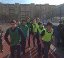 В Карачаевске прошла Спартакиада допризывной молодежи